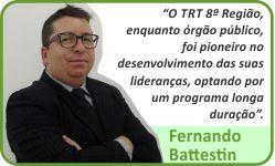 Fernando Battestin consultor sênior de Educação Corporativa da Leme Consultoria